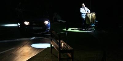 Evenimentul de lansare Dacia Logan MCV: un musical sustinut de Horia Brenciu Orchestra