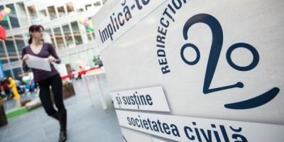 Petrom, Vodafone si Orange, cele mai implicate companii in sectorul ONG din Romania