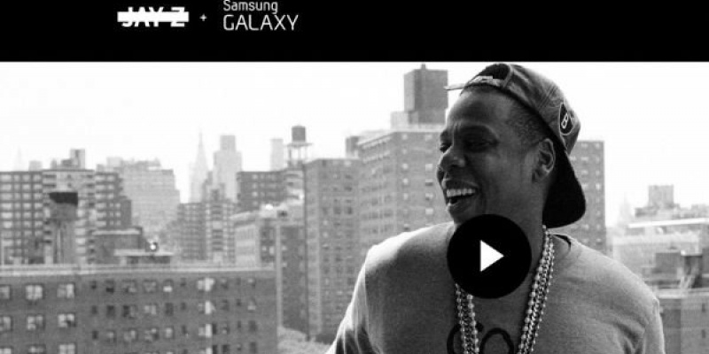 Rapperul Jay-Z si brandurile, prietenie pe milioane de dolari