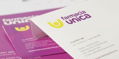 Reteaua de farmacii Flavipet devine Unica printr-un rebranding semnat de Storience