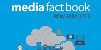 """Media Fact Book 2013: """"Ne asteptam ca anul acesta TV-ul sa scada, ajungand la o cota de piata de 62%, fata de 64% cat avea in 2012"""""""