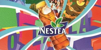 Competitia Nestea pentru pasionatii de ilustratie, design sau fotografie