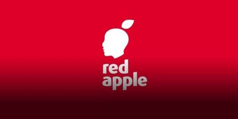 Dragos Traistaru (Co-foundator Carioca) in juriul Red Apple 2013