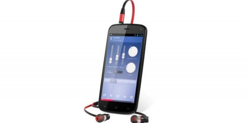 Allview lanseaza smartphone-ul dual SIM V1 Viper