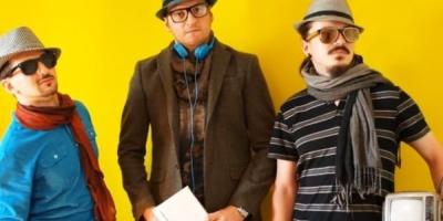 Ghidul comportamental al hipsterului, de Sergiu, Andrei si TOX