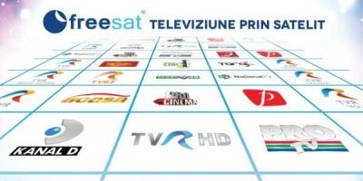 [UPDATE] Brand Support semneaza campania de lansare pe piata romaneasca a serviciilor DTH Freesat