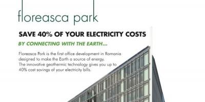 United realizeaza campania de lansare a Floreasca Park pentru Portland Trust