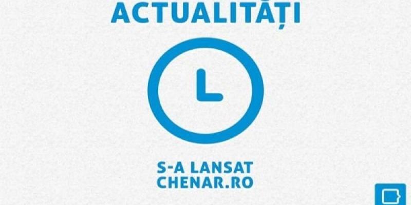 Chenar.ro: Revolta prin ilustratii si jurnalism