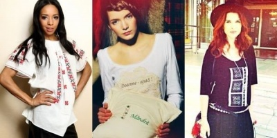 4 branduri care sustin traditionalul romanesc in viata femeii moderne
