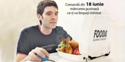Lansarea noului brand de mancare gatita FOODA, parte din portofoliul Wu Xing