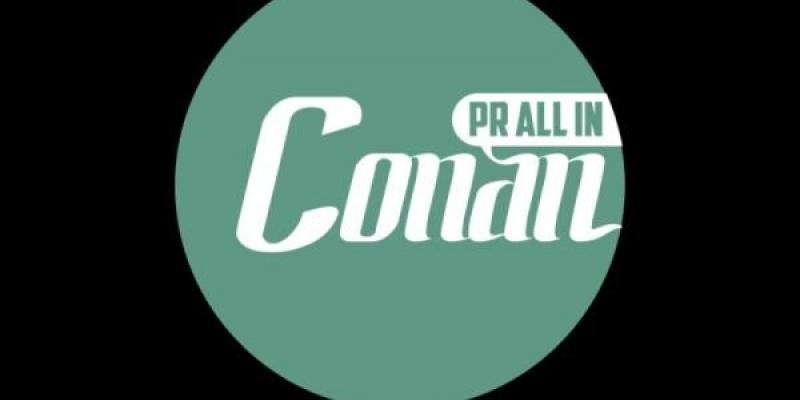 Conan Public Affairs devine Conan PR