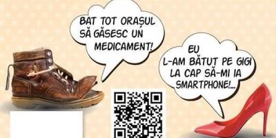 Aplicatia de smartphone prin care poti localiza farmaciile Dona