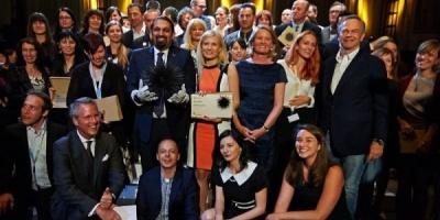 Asociatia Little People Romania, locul I la competitia Fundatiei ERSTE pentru Integrare Sociala 2013, premiat cu 40.000 EUR
