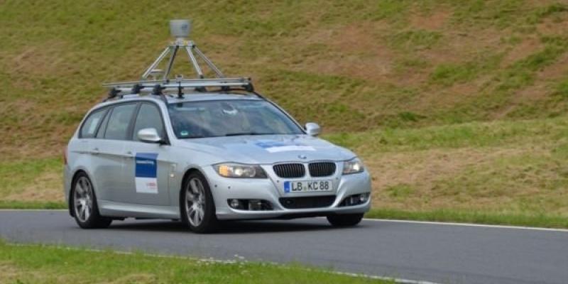 Divizia de Tehnologie auto Bosch: Vanzari de 31 de miliarde EUR in 2012 si noi obiective strategice