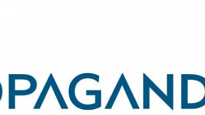 Propaganda Brand New - Logo agentie