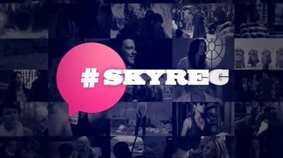Sky TV - Sky REC