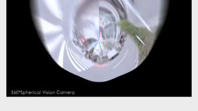 Sony - Vision Shift Sytem