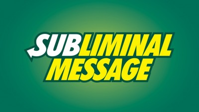 Subway - Subliminal Message