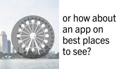 BlackBerry - Dream App Factory Singapore
