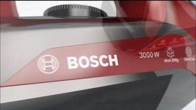 Bosch Edition Rosso - Prezentare