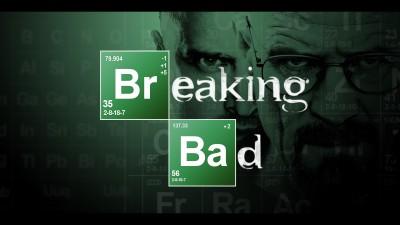 Breaking Bad - Breaking Bad Cover
