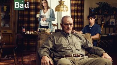 Breaking Bad - Emmy Winning