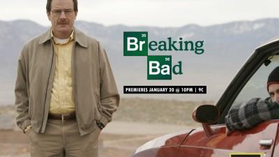 Breaking Bad- January 20