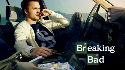 Breaking Bad - March 21