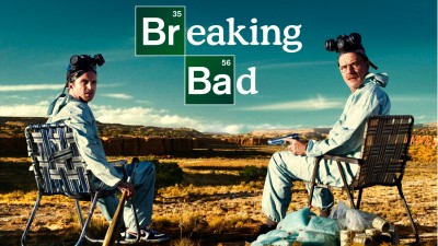 Breaking Bad - March 8