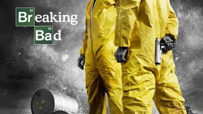 Breaking Bad - Teaser #2