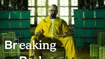 Breaking Bad - Teaser #3