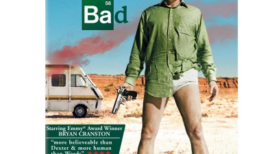 Breaking Bad - The Complete First Season