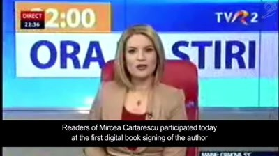 Case Study: Vodafone - Biblioteca Digitala