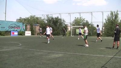 Cupa Agentiilor la Fotbal 2013 - Finala intreaga