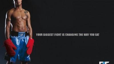 Fighting 4 Fitness - Gloves