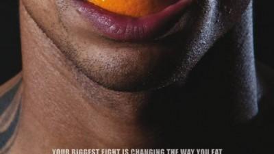 Fighting 4 Fitness - Orange