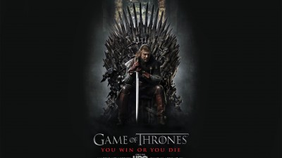 Game of Thrones - April 17