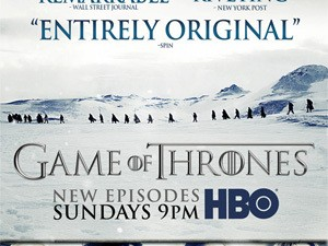 Game of Thrones - New Episodes