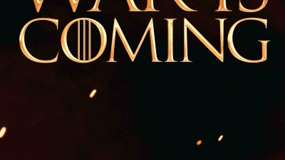 Game of Thrones - War is coming (teaser)