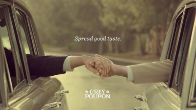 Grey Poupon - DOMA