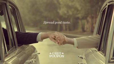 Grey Poupon - DOMA