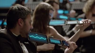 Hello Bank - Mobile Orchestra