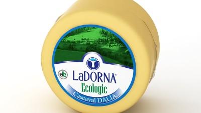 LaDorna - Ambalaj 3D Cascaval ecologic