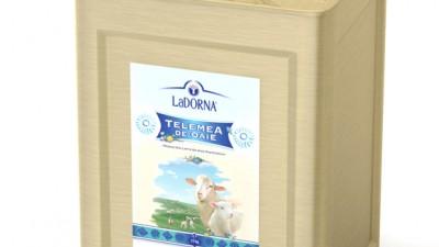 LaDorna - Ambalaj 3D Telemea de oaie