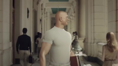Mr. Clean - The Origin