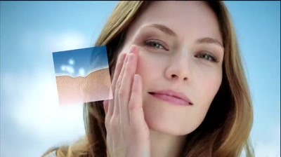 NIVEA - Pure & natural crema anti-rid de zi