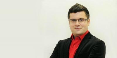 """Lucian Despoiu (Kondiment): Multe partide politice cred ca online-ul se face cu """"baiatu' de la IT"""""""