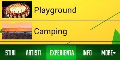 Breeze Mobile, in colaborare cu iLeo Marketing si Orasul Meu, lanseaza aplicatia de mobil B'ESTFEST Summer Camp 2013
