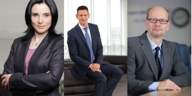 Schimbari in conducerea Romtelecom si Cosmote Romania: 4 noi pozitii comune si un nou Director Executiv Comercial