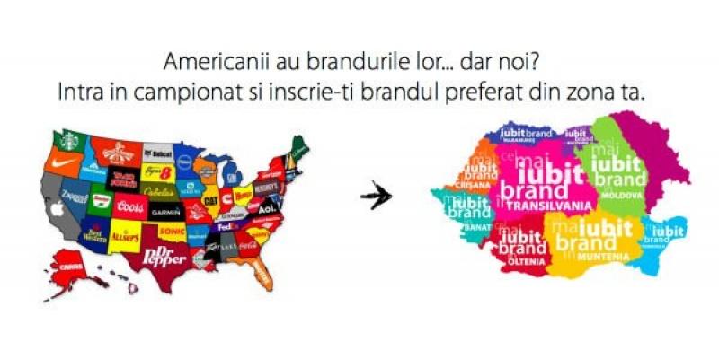 Seed Consultants lanseaza Harta Brandurilor Romanesti